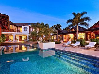 Alila, Sandy Lane Estate - Ideal for Couples and Families, Beautiful Pool and Beach - Saint James vacation rentals