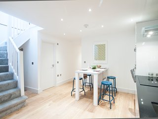 ::. Greyhound Lux One bedroom Flat n.2 .:: - London vacation rentals