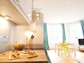 ::. Greyhound Lux One bedroom Flat n.3 .:: - London vacation rentals