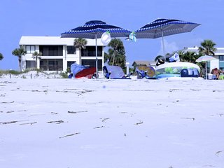 Anna Maria Island Beach Sands - Bradenton Beach vacation rentals