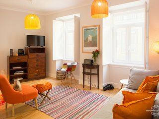 Ap22 - Cosy and charming flat 10 min from Av. Liberdade - Lisboa vacation rentals