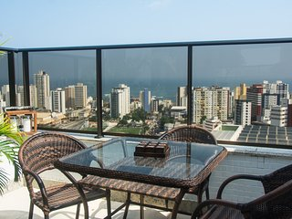 Luxury B&B with Panoramic views - Salvador vacation rentals