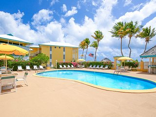 2 bedroom House with Internet Access in Christiansted - Christiansted vacation rentals