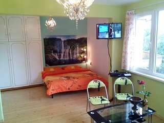 1 bedroom House with Internet Access in Sofia - Sofia vacation rentals