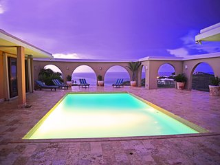 Perfect House with Internet Access and A/C - Christiansted vacation rentals