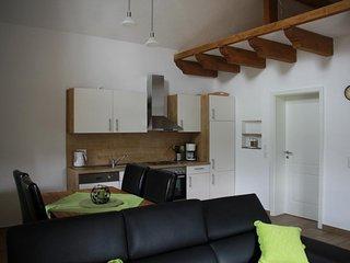FEWO Lampertstal Wohnung II Wacholder 1.Geschoss - Leudersdorf vacation rentals