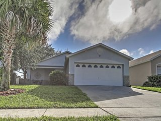 NEW! 3BR Kissimmee Home Near Disney w/Private Pool - Kissimmee vacation rentals