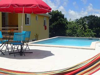 Nice 2 bedroom Villa in Riviere-Pilote - Riviere-Pilote vacation rentals