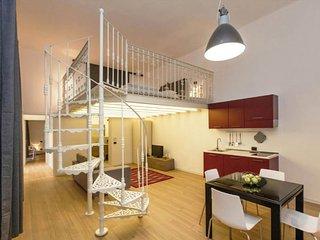 BUDAHOMEPEST 15 - Budapest vacation rentals