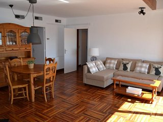 Cozy Condo with Television and Microwave - Puigcerda vacation rentals