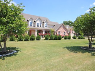 Nice House with Internet Access and A/C - Southlake vacation rentals