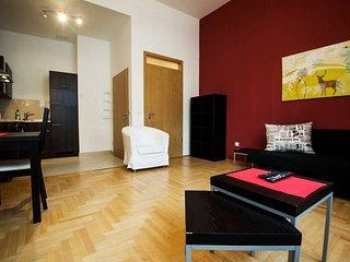 BUDAHOMEPEST 423 - Budapest vacation rentals