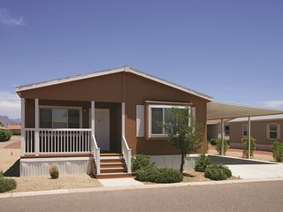 Two Bdrm Two Bath Cottage in Apache Junction - Apache Junction vacation rentals