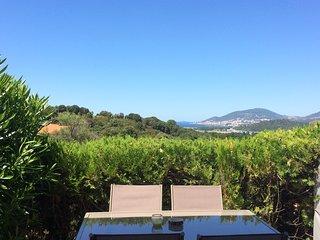 Charmant studio très agréable à vivre - Bastelicaccia vacation rentals