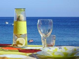 La casita de la playa - San Andres vacation rentals