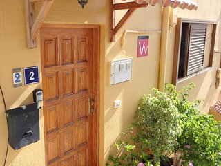 Bright 2 bedroom Vacation Rental in San Andres - San Andres vacation rentals