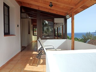 Beautiful 1 bedroom House in San Andres - San Andres vacation rentals