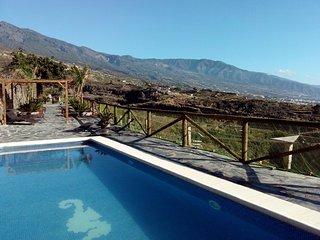 Finca Angeles - Tenerife vacation rentals