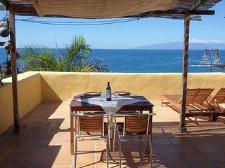 3 bedroom Condo with Internet Access in Alcala - Alcala vacation rentals