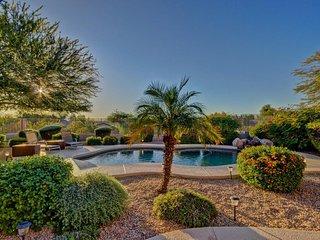 Scottsdale Mountain Resort Living! - Scottsdale vacation rentals