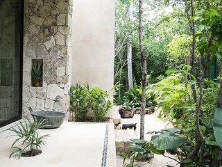 2BR Garden Villa #9 - Tulum vacation rentals