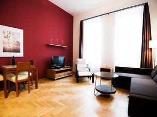 BUDAHOMEPST 514 - Budapest vacation rentals