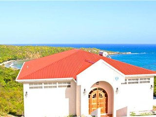 Serenity Villa with Pool - Grenada - South Coast vacation rentals
