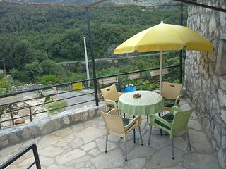 1 apartments in Holiday home ''Pavle'' - Rijeka Crnojevica vacation rentals