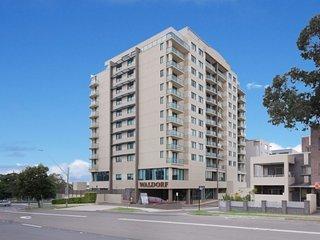 Waldorf Parramatta Apartment Hotel - Rosehill vacation rentals