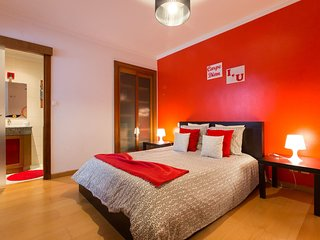 Spacious New Apartment in Downtown Lisbon - Lisbon vacation rentals