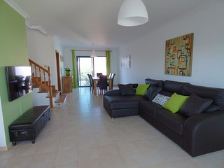 Big house for families with montain and ocean view - Playa Blanca vacation rentals