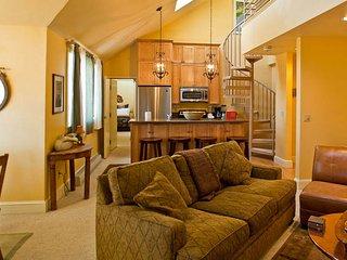 Bright Telluride Apartment rental with Television - Telluride vacation rentals