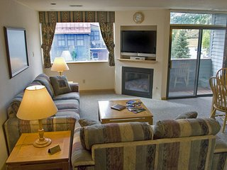 Telluride Lodge 512 - Telluride vacation rentals