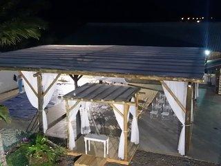 Casa de Campo ,4 quartos ,piscina , kids, quadra - Joinville vacation rentals