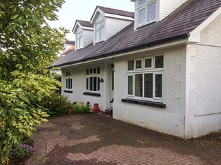 HOLYWELL, detached, pet-friendly, hot tub, sauna, gym, pool table, Llandeilo, Ref 940760 - Llandeilo vacation rentals