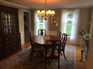 Close to Boston, Plymouth and Cape Cod - Duxbury vacation rentals