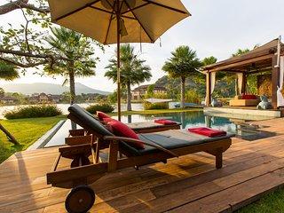 Dasiri Lakefront Villa PREMIUM - Hua Hin vacation rentals