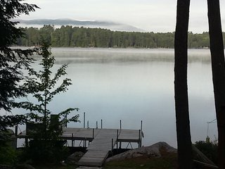 Private Lake Front Home. Enjoy all that winter has to offer! Shawnee Peak 10 min - Bridgton vacation rentals