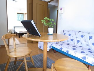2 min. to Asakusa line - Quiet area (1st floor of the 3-story RC house) - Ota vacation rentals