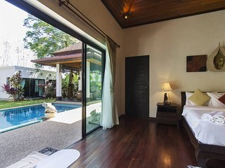 Luxury BuNga Malee Villa - Bang Tao Beach vacation rentals