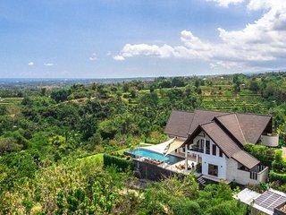 Villa Sentosa - Panoramic View of Paradise - Anturan vacation rentals