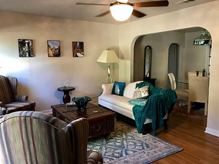 Private Room with Lake View - San Antonio vacation rentals