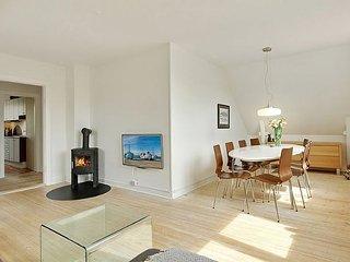 Cosy residential Copenhagen villa apartment with garden - Copenhagen vacation rentals