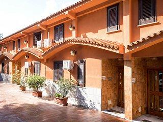 Residence Mer et Soleil - Camera Singola - Bagheria vacation rentals