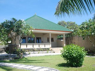 Nice Villa with Internet Access and A/C - Sembiran vacation rentals
