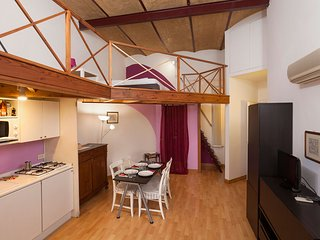 VEGA TOP FLOOR WITH LIFT CLOSE TO TERMINI STATION - Rome vacation rentals