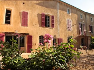 Adorable 6 bedroom Cabasse Bed and Breakfast with Internet Access - Cabasse vacation rentals