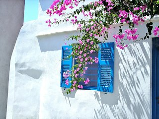 Purple Flower Villa - Sifnos / Greece - Apartment - Artemonas vacation rentals