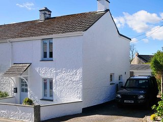 Walkers End Holiday Cottage, Constantine, Cornwall - Constantine vacation rentals