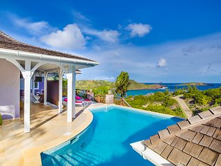 Lagon Jaune - Petit Cul de Sac vacation rentals